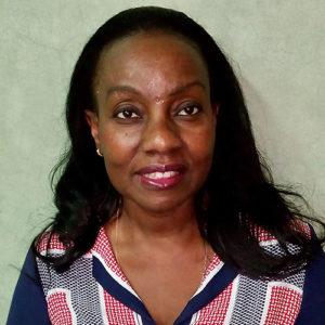 Dr Lucy Muchiri