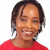 Kwanele Asante-Shongwe