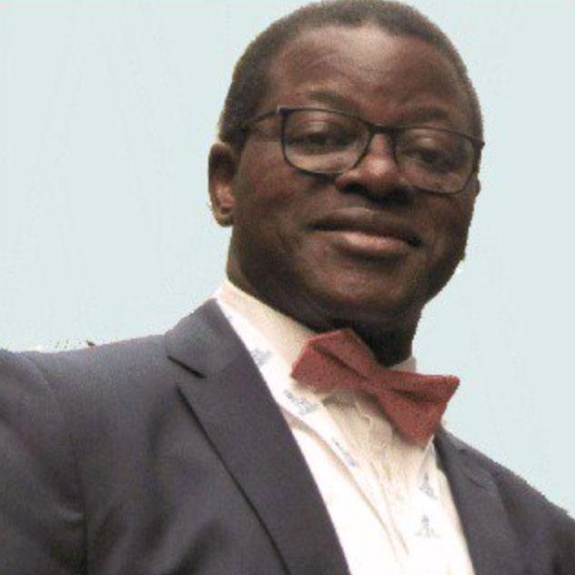 Olufemi Ogunbiyi