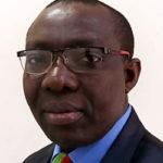 Consultant Haematologist at the Obafemi Awolowo University (OAU) and OAU Teaching Hospitals, Ile-Ife, Nigeria