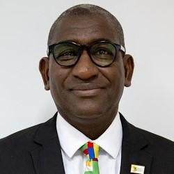 Dr Abubakar M Bello