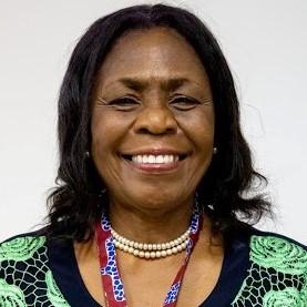 Professor Rose Anorlu