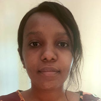 Christine Mwakio